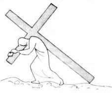 kruisdragen