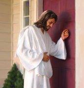 doorknocking
